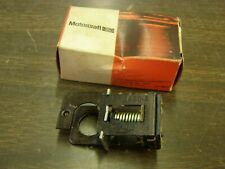 NOS 1967 1968 Mercury Cougar Brake Light Switch Comet + 1969 Lincoln Continental