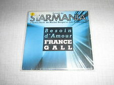 FRANCE GALL CLAUDE DUBOIS CDS FRANCE STARMANIA