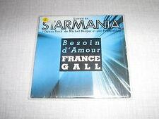 FRANCE GALL CLAUDE DUBOIS CDS FRANCE STARMANIA