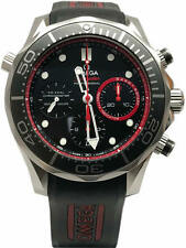 Omega Seamaster Diver 300M Co-Axial Chronograph 44mm 212.32.44.50.01.001