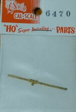 Cal-Scale HO #6470 Lagged Pipe USRA (Brass Casting)