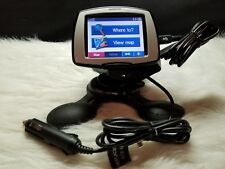 "Garmin StreetPilot c330 3.5"" Portable GPS Navigator"