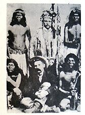 Vintage Souvenir Booklet -- A Historical Booklet on Jerome, Arizona