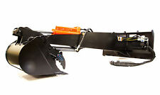 Skid Steer Loader Heavy Equipment Backhoe Attachments