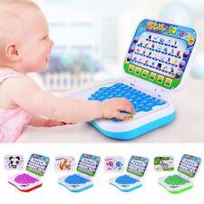 Baby Kind Vorschule Pädagogische Lern Spielzeug Laptop Computer Spiel DE