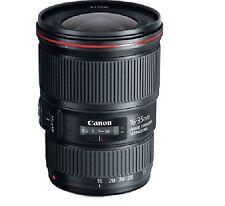 Canon IS Kamera Objektiv