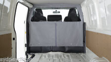 TOYOTA HIACE AIR SEPERATION CURTAIN LWB FROM 2005> NEW GENUINE ACCESSORY