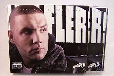 FLER - FLER CD 2009 (AGGRO BERLIN) Sido Bass Sultan Hengzt Godsilla PAPPSCHUBER