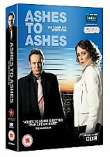 Ashes To Ashes - Series 1 - Complete (DVD, 2008, 4-Disc Set, Box Set)