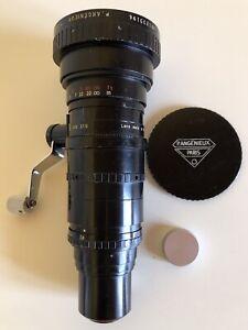 Angenieux Zoom 15-150mm F2.8 Type 10x15 B C-mount