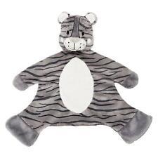 Suki Baby Cuddle Tots Felix Tiger Blankie Comforter Unisex Newborn Soft Toy Gift