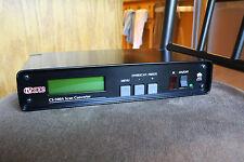 TVOne Scan Converter CS-500a Converts TV to Computer Excellent condition
