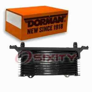 Dorman Automatic Transmission Oil Cooler for 2003-2013 Cadillac Escalade ESV rt