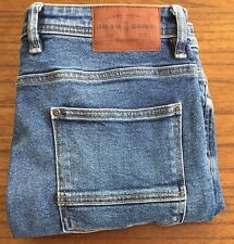 Mezcla de algodón Zara Jeans para Hombres | eBay