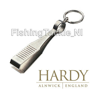 Hardy Fishing Line Snips / Nippers - Stainless Steel Line Cutter