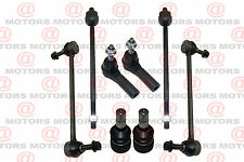 Ford Mustang 2005 To 2009 Front Suspension & Steering Balls Rack Ends Sway Bars