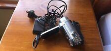 Canon FS100 Camcorder