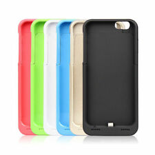 Power Bank Battery Charger Case External Backup Pack Cover for iPhone 5 5S 5C SE