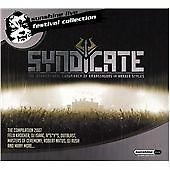 Sunshine Live - Festival Collection Syndicate 2007 3CD (New & Sealed)