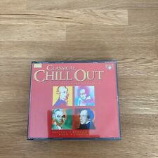 Classical Chill Out TRULY RELAXING CLASSICS 2CD Box
