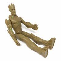 "Marvel Titan Hero Series Groot 12"" Figure Guardians Of The Galaxy"