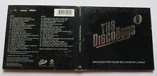 The Disco Boys - The Disco Boys - Vol. 6  - 2 CD im Digipack