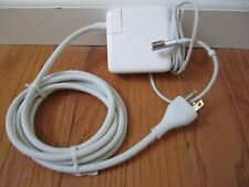 Original Apple 60W Macbook Pro Charger + Extension Cord