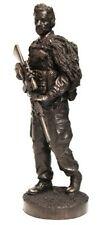Khaki Army: Sniper, Uruzgan Province, Afghanistan NA0039 Bronze Finish Military