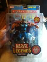 MIGHTY THOR Marvel Legends Toybiz Series III 3 SEALED NIB Avengers - NEW Figure