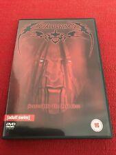 Metalocalypse Season Series Three 3 III DVD The Dead Man 2-Disc Set Adult Swim