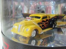 HOT WHEELS (OIL CAN) - STREET ROD SERIES - (1937) '37 CHEVY PRO MOD - 1/64