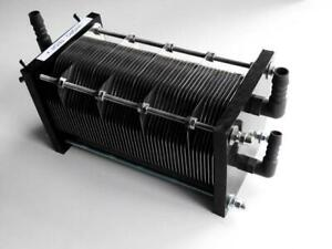ENGINE CLEANING,  HHO DRY CELL  49 PLATE , GAS GENERATOR , WORLDWIDE POSTAGE