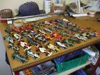 RBA GRAND PRIX LEGENDS OF FORMULA 1 - 1/43 33 Cars & Magazines