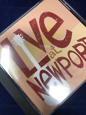 Live At Newport - Time Life CD