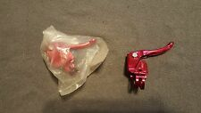 NOS OLD SCHOOL BMX TEAM CYCLE DX BRAKE LEVER MONGOOSE GT CW JMC SHIMANO