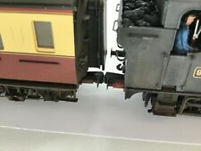 More details for oo coupler railway 10 pairs square chunk magnetic couplings for nem pockets,