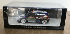 Spark 1/43 Diecast Ford Fiesta RS WRC #11 Neuville Monte Carlo Rally 2013 S3361