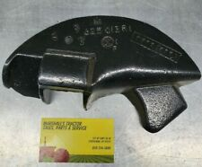 625013r1 Rotary Gate Cover Plate Ih 101 Side Dresser Farmall Tractor Sa 130 140