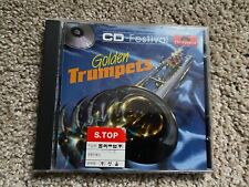 Rare W. Germany CD Festival-  Golden Trumpets