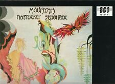 MOUNTAIN - Nantucket Sleighride VINYL [1989] (BGO LP32) British Import NM+/NM