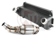 BMW 328i F30 F31 F34 Wagner Tuning Competition Package - Intercooler & Downpipe