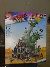 LEGO Movie 2 Welcome to Apocalypseburg  70840, Brand New /Sealed Box