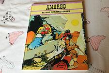 DE LA FUENTE / AMARGO /  LE BAL DES VAUTOURS   / EO 1975