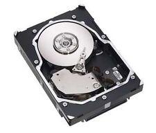 "36 gb HP bd03685a24 internal 10000rpm 3.5"" SCSI 80 pin generlüberholt"