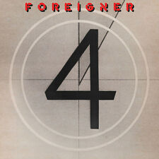 Foreigner - 4 [New Vinyl] 180 Gram