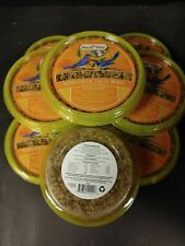 Wild Bird Seed Royal Wing Sunflower Treat Bowl with Meal Worms Lot of 8 Nib
