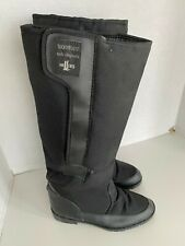 Miller's Nordic Riding Boots Thinsulate sz 8
