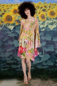 Trelise Cooper beautiful dress Size Large New