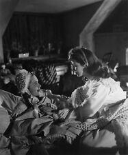 Ida Lupino and Olivia de Havilland UNSIGNED photo - H6707 - Devotion