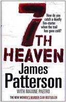 7th Heaven (Womens Murder Club 7),James Patterson
